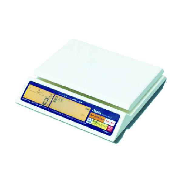 アスカ(ASKA) アスカ 郵便料金表示 デジタルスケール DS011 1台 795-5090(直送品)