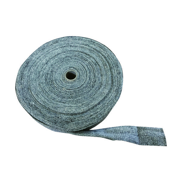 TRUSCO 生体溶解性セラミック焼成テープ 厚み2.0X幅100X30m TSCBT2-100-30-A 818-7037(直送品)