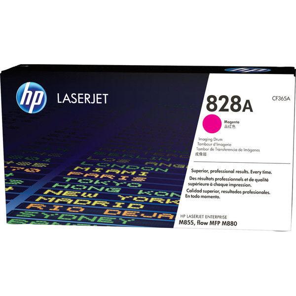 HP(ヒューレット・パッカード) 828A イメージドラム マゼンタ CF365A 1個  (直送品)
