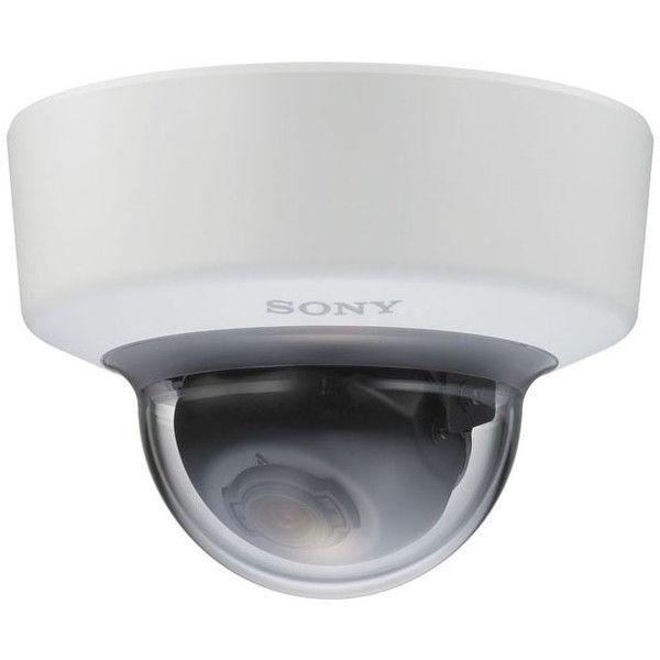 ソニー ネットワークカメラ ドーム型 フルHD出力 SNC-EM630 1台  (直送品)