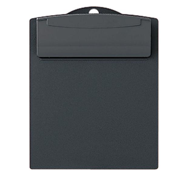 オープン工業 伝票・POPロール用 / お会計ボード(小) SB-510-BK 5枚(直送品)