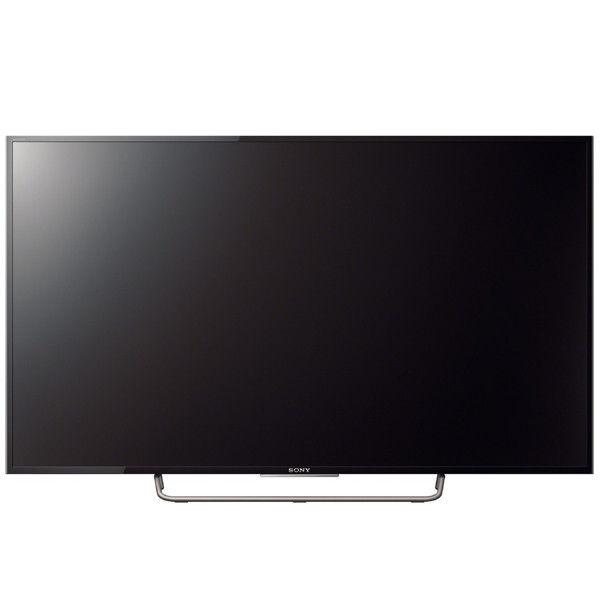 48V型 業務用 デジタルハイビジョン液晶テレビ BRAVIA W730C/BZ 長期保証サービス3年ベーシック付帯 KJ-48W730C/BZ  (直送品)