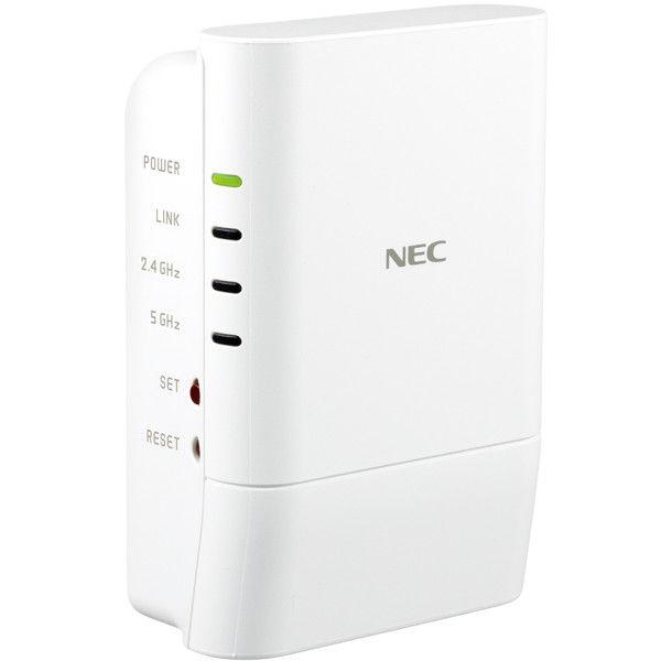 NECパーソナルコンピュータ Aterm W1200EX PA-W1200EX 1個  (直送品)