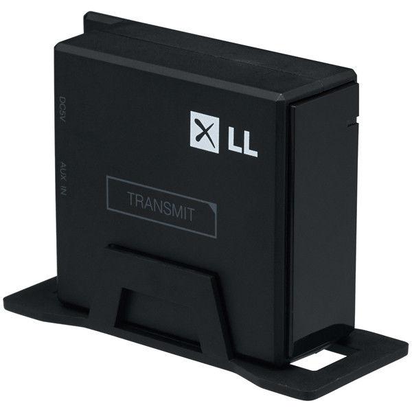 プリンストンテクノロジー aptX Low Latency対応 Bluetoothトランスミッター PTM-BTLLT 1個  (直送品)