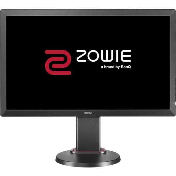 BenQ BenQ ZOWIEシリーズ ゲーミングモニター RL2460 (24インチ/フルHD/ブルーライト軽減) RL2460 1台  (直送品)