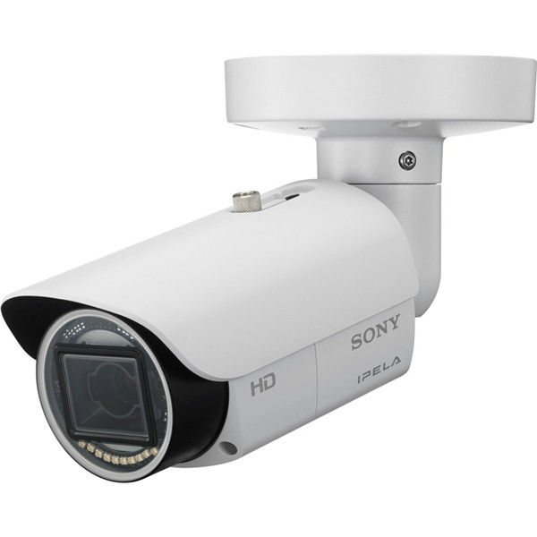 ソニー ネットワークカメラ ボックス型 HD出力  IP66準拠 SNC-EB602R 1台  (直送品)