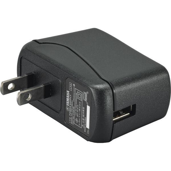 ヤマハ YVCー300用ACアダプター YPS-USB5VJ 1式  (直送品)