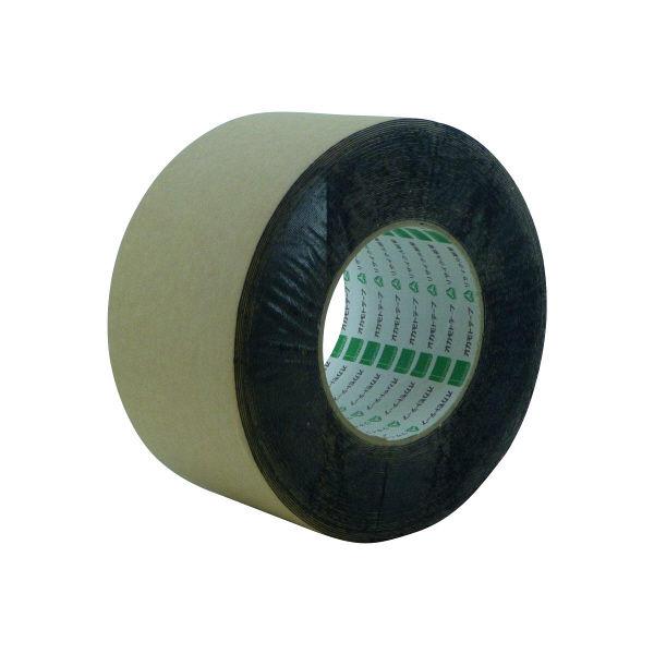 オカモト 防水ブチルテープ(片面) 50mm×20m BS-01 16巻 (直送品)