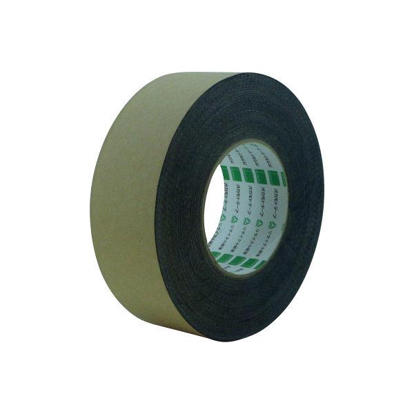 オカモト 防水ブチルテープ(両面) 50mm×20m BW-01 16巻 (直送品)