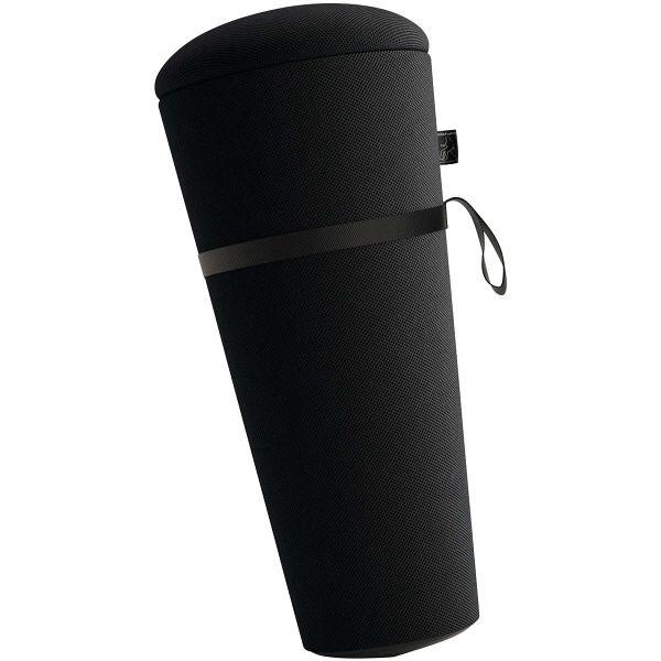 Stand-up スツール ブラック