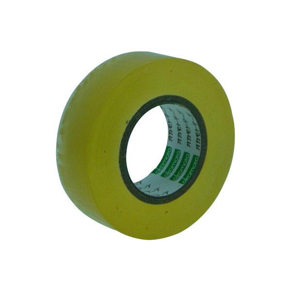 オカモト ビニールテープ 19mm×10m 透明 470 300巻 (直送品)