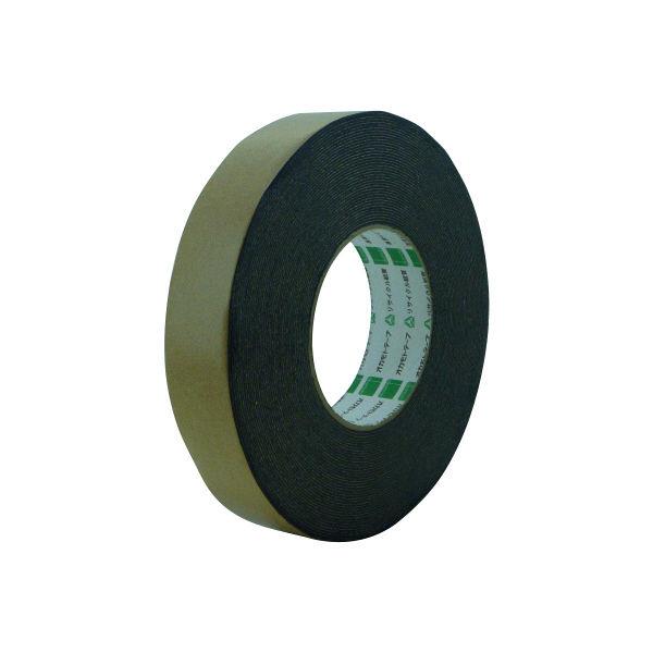 オカモト ブチル両面テープ 30mm×15m 545 40巻 (直送品)