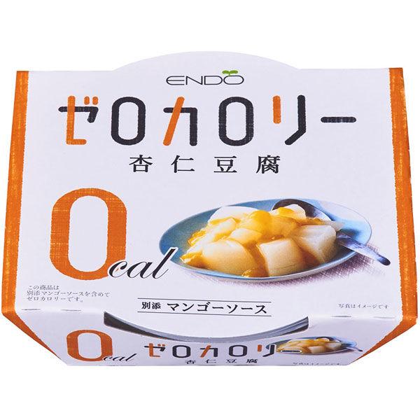ゼロカロリー杏仁豆腐 108g 1個