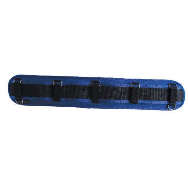 ケイワーク サポーターベルト ブルーxブルー ブルーxブルー PW25 (取寄品)