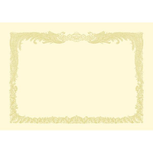 アスクル】タカ印 賞状用紙 A3 縦書 10枚 10-1087(直送品) 通販 ...