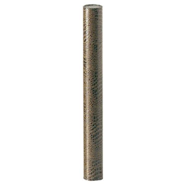 銀鳥産業 丸筒 M5-M45 ワニ皮 12本入 233-304 (直送品)