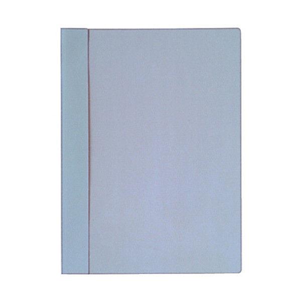 プラス レポートファイル A4S 青 10冊 FL-101RT BL-10 (直送品)