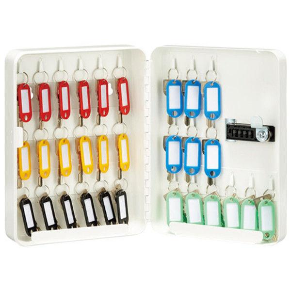 計電産業 キーキャビネットライト30本タイプ KCL30 (直送品)
