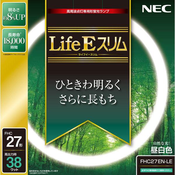 NEC FHC27EN-LE