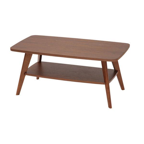 クレープ リビングテーブル