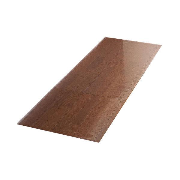 クリアキッチン保護マット 120cm幅