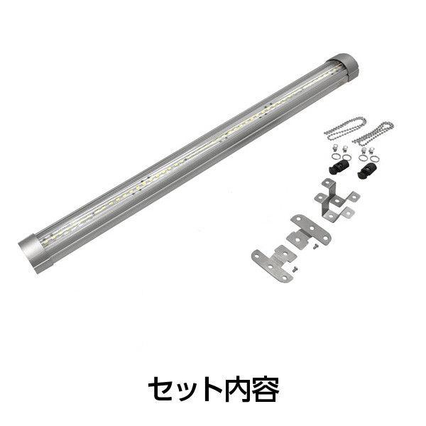 タカショー グローライト 57cm 追加型 LSB-57KT (直送品)