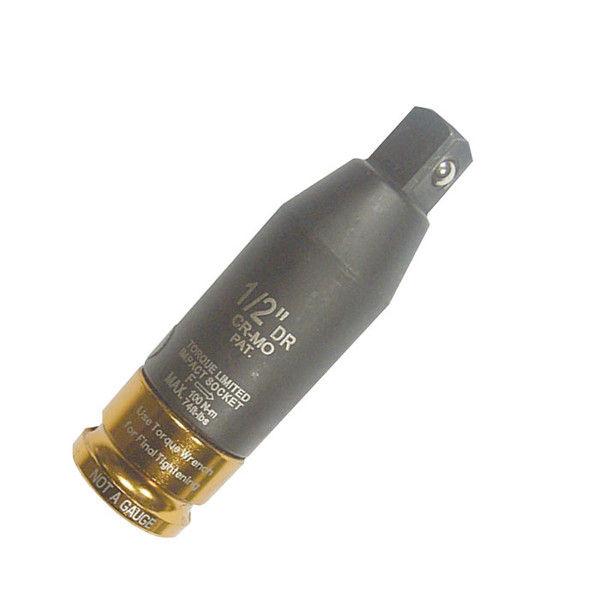 トルクリミテッドソケット JS16-1-2 (直送品)