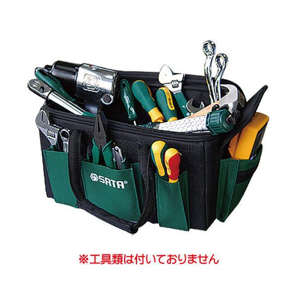 """16""""ポータブルツールバッグ RS-95185 SATA Tools (直送品)"""