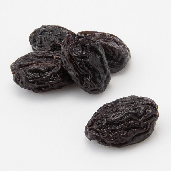 まんまのドライフルーツ 種つきプルーン