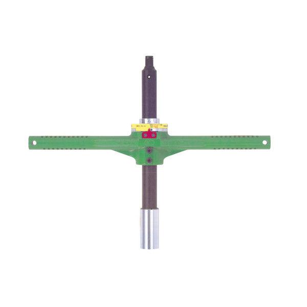 空研 クロストルクレンチ KCTW-12 (直送品)