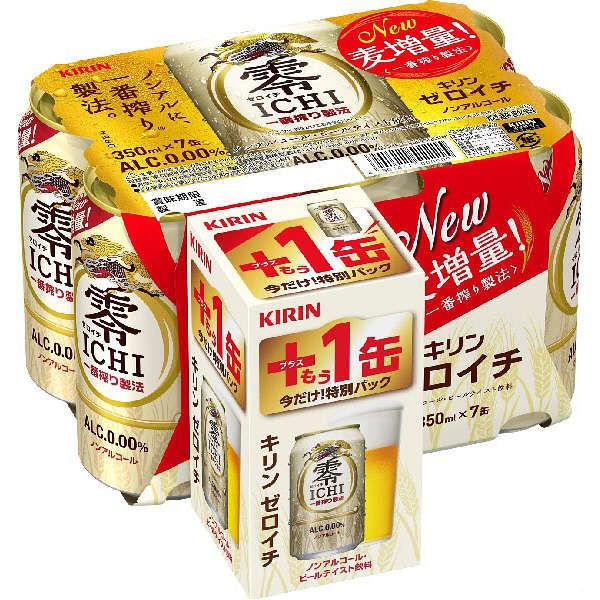 零ICHI (ゼロイチ) 6缶+1缶