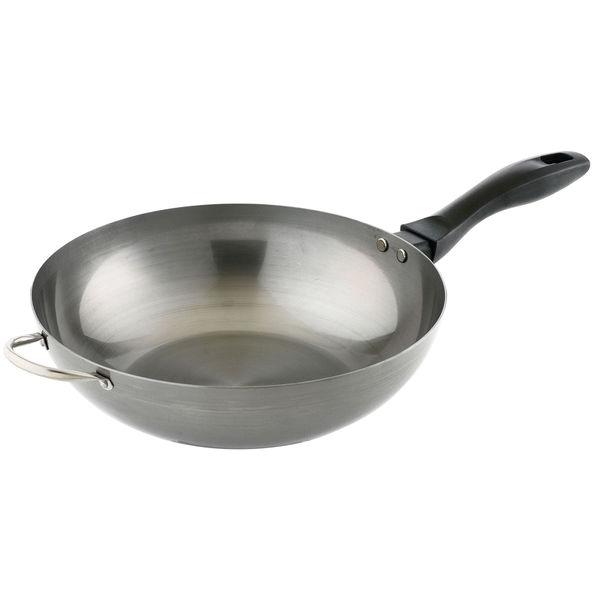 匠の技 鉄フライパン いため鍋 28cm