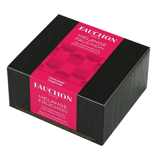フォション フォションブレンド 20袋