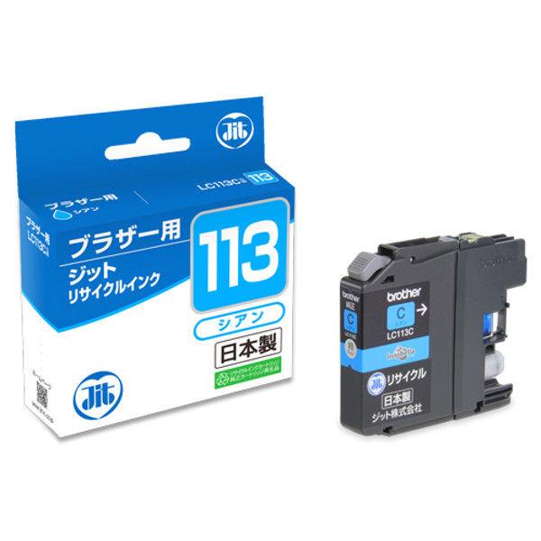 JIT-B113C