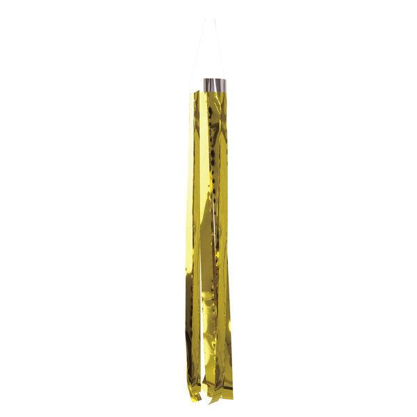 ササガワ 七夕飾り メッキ吹流し金銀 46-7140 5個(1個袋入×5個袋入) (取寄品)