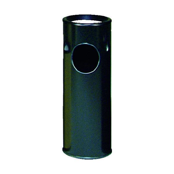 ニューウェル・ラバーメイド(Rubbermaid) ラバーメイド メタリックシリーズ ブラック RM1100EBK 1個 855-9486(直送品)