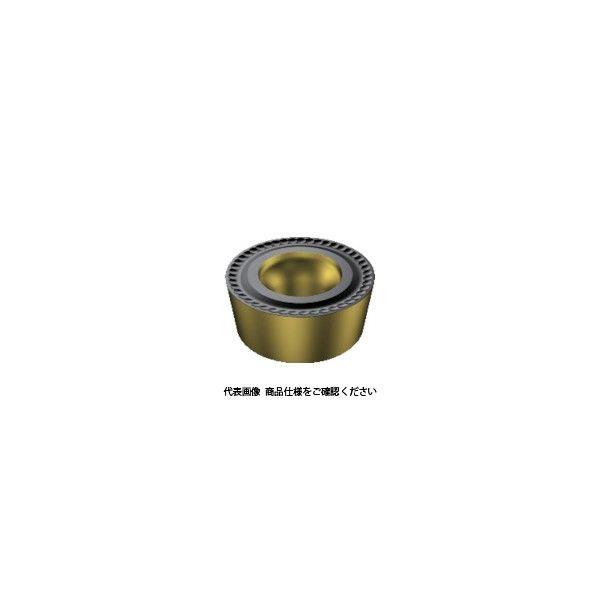 サンドビック(SANDVIK) サンドビック コロターン107チップ COAT RCMT 10 T3 M0 4315 820-4230(直送品)