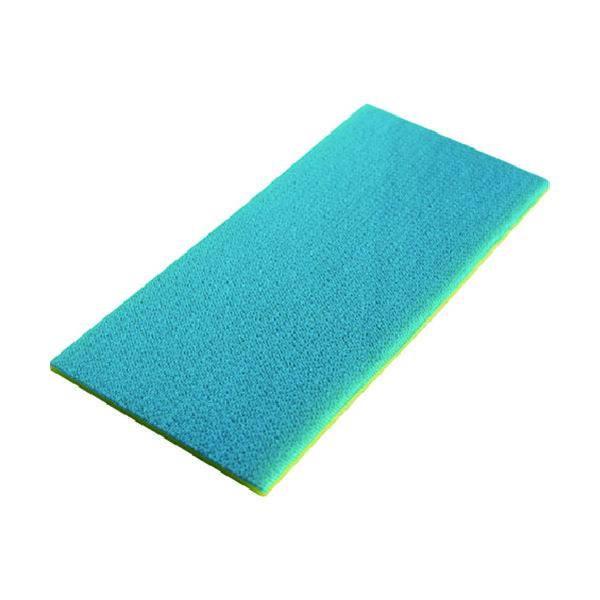 アイセン(Aisen) aisen トレピカ 洗浄モップ取替えシート ブルー GP015 1枚 855-6216(直送品)