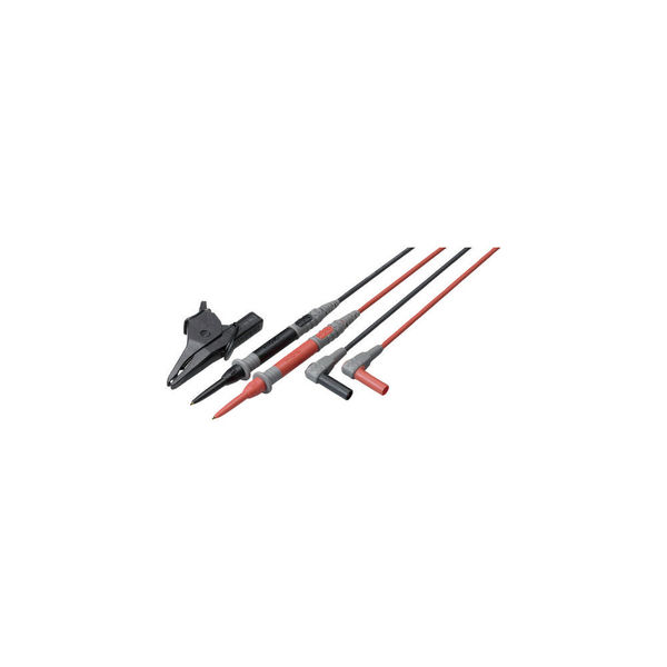 日置電機 HIOKI テストリード L9787 1本 835-8284(直送品)
