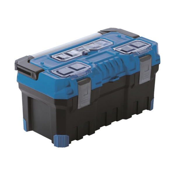 Prosperplast P/P ツールボックス Titan plus NTP22A 1個 855-2083(直送品)