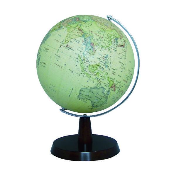 昭和カートン 地球儀 アンティークタイプ 26cm 26-CAM 1個 856-0114(直送品)