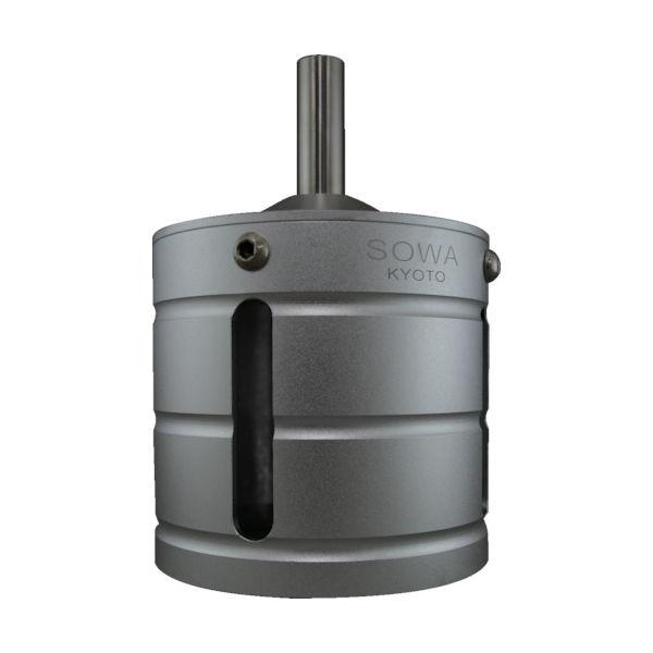 双和化成 SOWA 専用ホルダー φ100 XH-CB100 1個 836-1640(直送品)