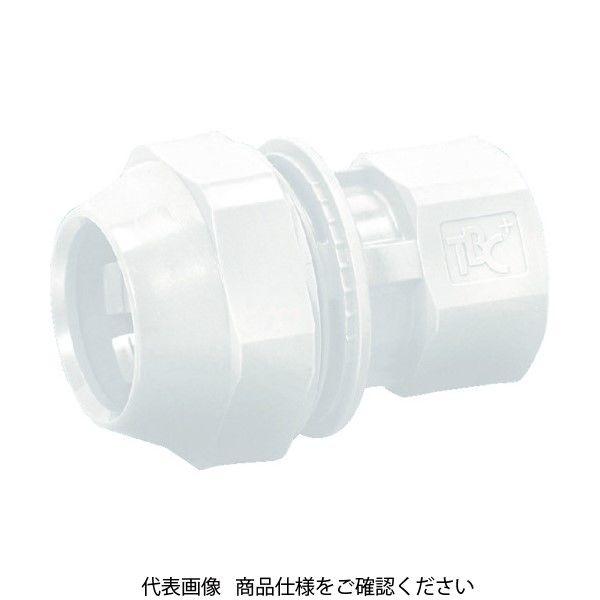 タブチ TBC ライトエアー メスアダプター 白 AIRWT50-2F 1個 835-8156(直送品)