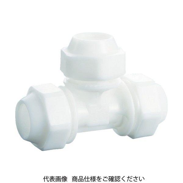 タブチ TBC ライトエアー チーズ 白 AIRWT50-T 1個 835-8158(直送品)
