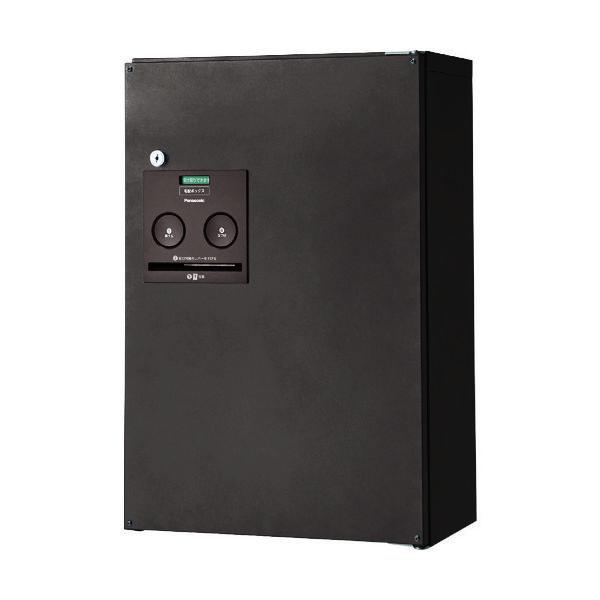 パナソニック(Panasonic) Panasonic 宅配ボックス COMBO ハーフタイプ CTNR4030RMA 1台 828-3425(直送品)
