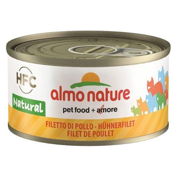 アルモネイチャー 猫用  鶏肉のフィレ