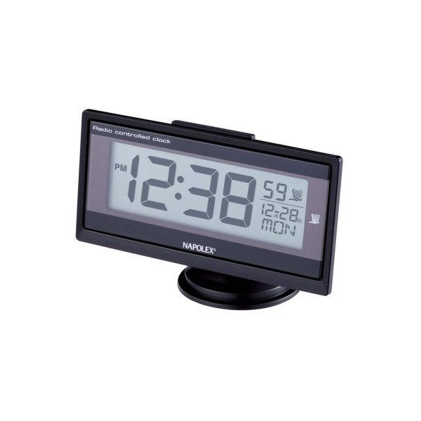 ナポレックス 薄型電波時計 Fizz-960 (取寄品)