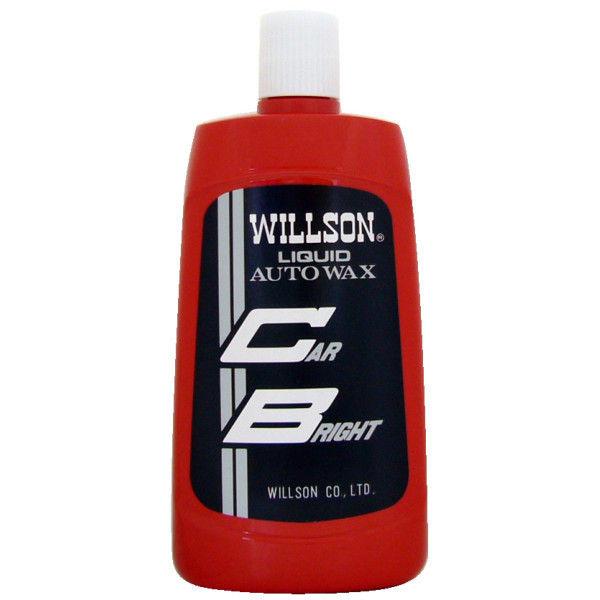 ウイルソン カーブライト液体 01002 (取寄品)