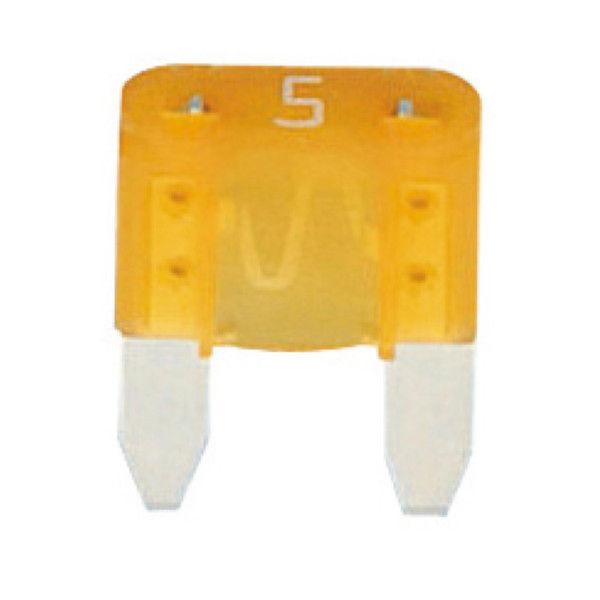 エーモン工業 エーモン ミニ平型ヒューズ5A 1272 (取寄品)