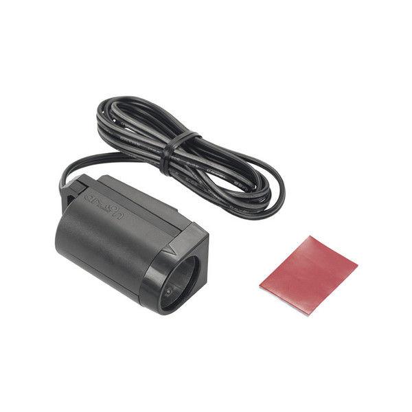 エーモン工業 エーモン 電源ソケット 貼り付けタイップ 1540 (取寄品)